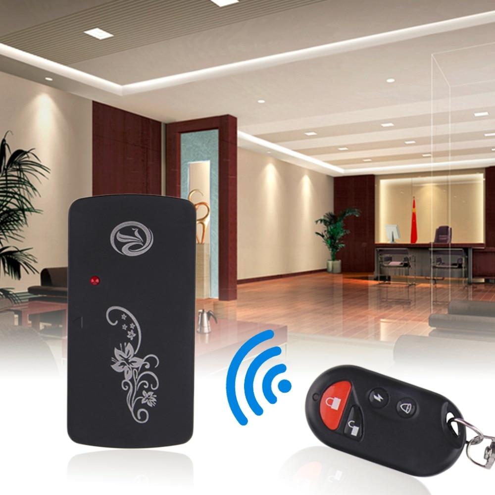 Remote Control Gsm Door Window Smart Magnetic Sensor Voice