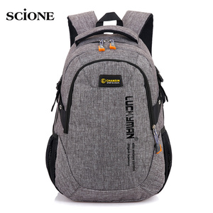 Image 1 - 30L Backpacks School Daypack Camping Backpack Bag For Teenage Girls Boys Laptop Outdoor Sports Bags School Bag Camping XA1479A