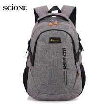 30L plecaki plecak szkolny plecak kempingowy torba dla nastoletnich dziewcząt chłopcy Laptop torby sportowe na zewnątrz tornister Camping XA1479A