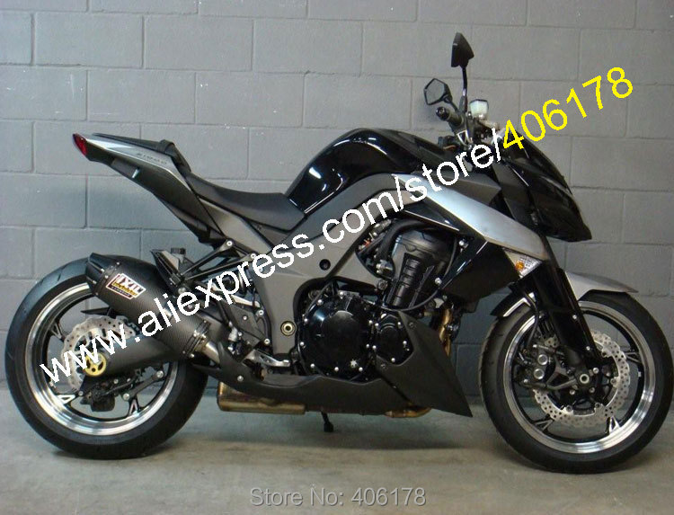 For Kawasaki Z1000 2010 2013 Motorcycle Fairings Full Set Sports Bike Body Kits