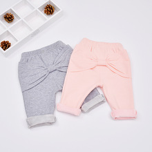 Thicken Winter Ins Baby Boys Girls Harem Pants Leggings Newborn Infant Baby Clothes Newborn Prop Photography Free Shipping