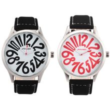 Nova marca de moda para homens e mulheres casal relógios business casual criança digital relógios de quartzo Relogio masculino