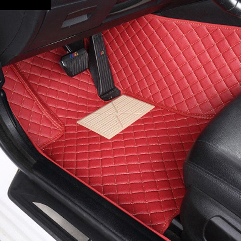 Car floor mats for Lexus CT200h ES250/350/300h RX270/350/450H GX460h/400 LX570 LS NX 5D car-styling carpet linersCar floor mats for Lexus CT200h ES250/350/300h RX270/350/450H GX460h/400 LX570 LS NX 5D car-styling carpet liners