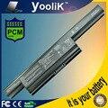 Batería A32-K93 A41-K93 A42-K93 para asus A93 A93S A93SM A93SV A95 A95V A95VM K93 K93S K93SM K93SV K95 K95V K95VM