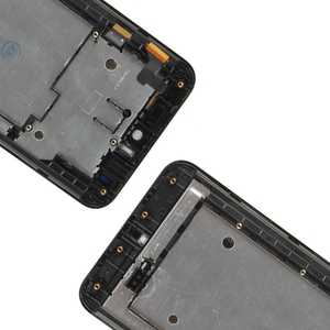 Image 5 - IPartsBuy חדש עבור ASUS Zenfone Selfie ZD551KL Z00UD LCD מסך Digitizer הרכבה מלאה עם מסגרת