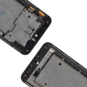 Image 5 - Ipartsbuy asus zenfone 5 selfie ZD551KL Z00UD 液晶画面とデジタイザとの完全なアセンブリフレーム
