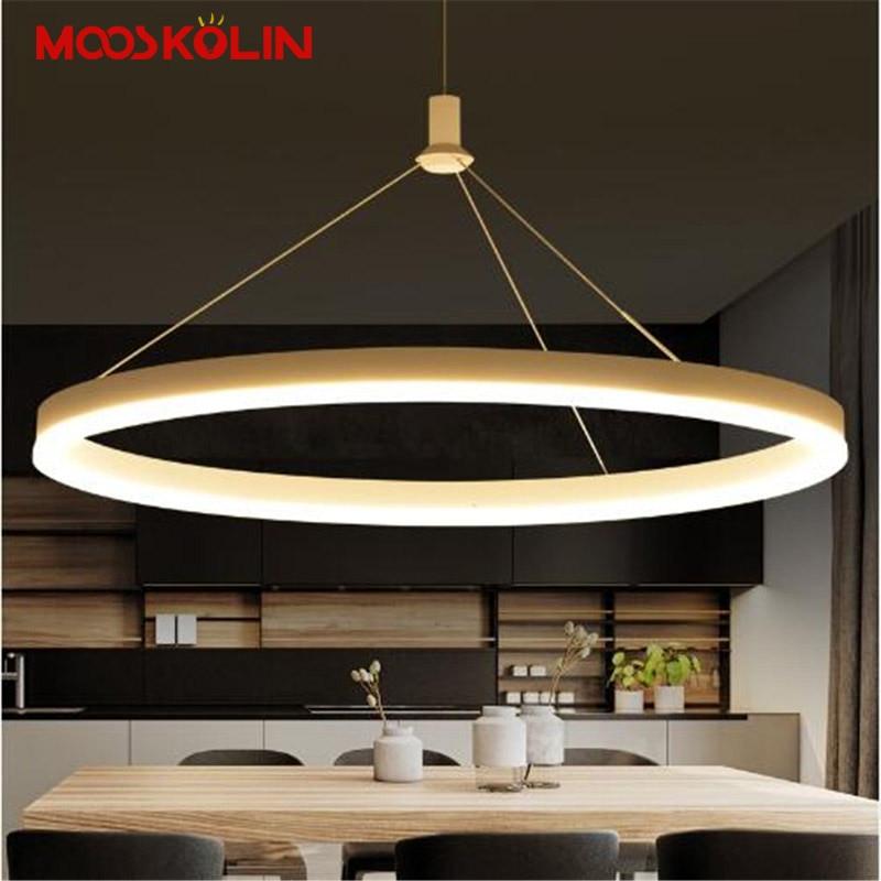 New Modern Pendant Lights Living Dinging Room Kitchen