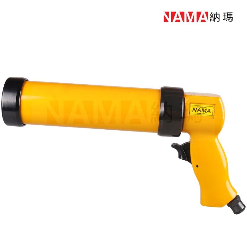 Pneumatic glue gun, glass glue gun, spray gun MA-310 мозайка glass glue