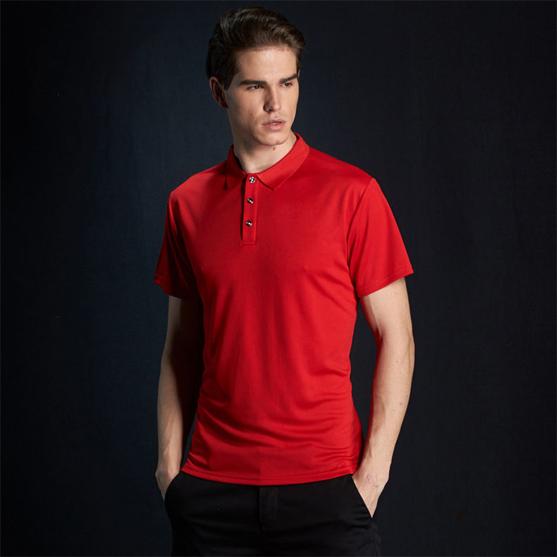 Fast Dry Polo Shirt Men Summer Couple Casual Short Polos Male Fashion Quality Men Women Sport Top Tee 2019 New Fitted Size S-4XL 07