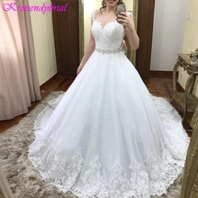 Kroisendybridal QFS086 Ball Gowns Wedding Dresses
