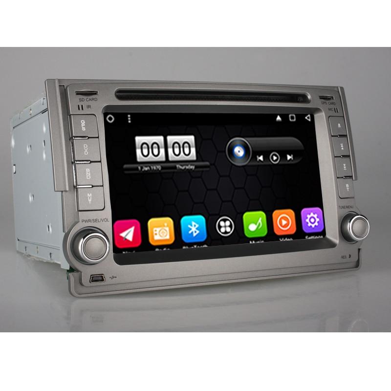 OTOJETA autoradio 2 GB ram + 32 GB rom Android 6.0.1 de voiture lecteur dvd pour Hyundai H1 Grand Starex multimédia radio gps magnétophone