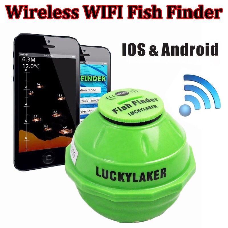 popular wireless fish finder sonar-buy cheap wireless fish finder, Fish Finder