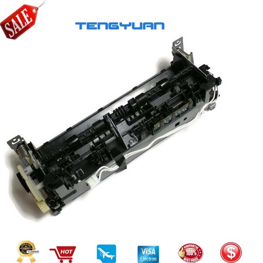 Used-90% new Original fuser assy for Color LaserJet Pro 200 M251 M276 series printer RM1-8780 110volt RM1-8781 220Volt jv33 keyboard pcb assy printer parts