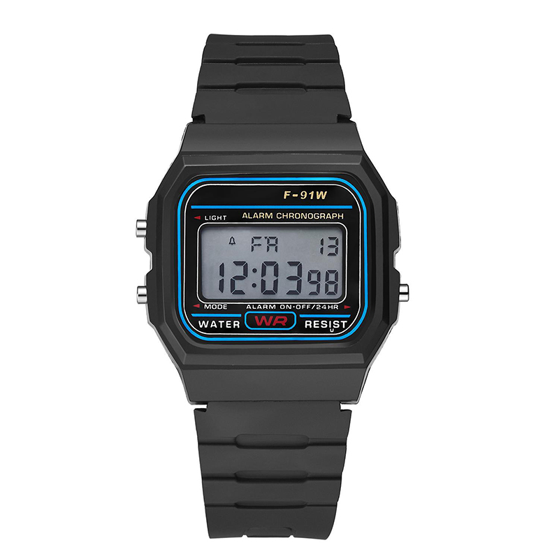 Luxury Brand LED Digital Watch Men Multifunction Electronic Men Watches Sport Commerce Neutral Clock Reloj Deportivo De Mujer