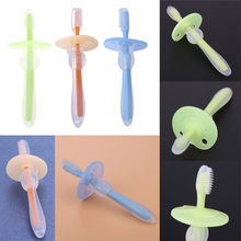 1PC Silicone Kids Teether