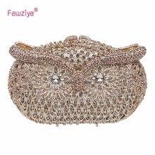 Fawziya tasche box eule abend kupplung geldbörsen und handtaschen für frauen hochzeit tasche