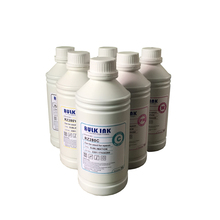 New arrival Sublimation Ink 6 bottle 1000ML For Epson Printers Heat Transfer machine Heat Press Sublimation