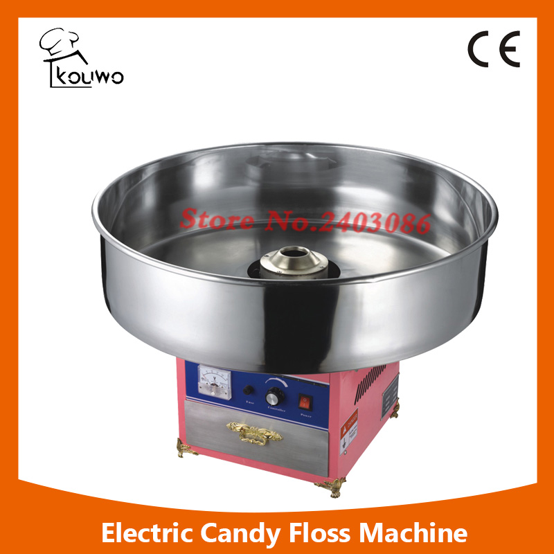 KW-MJ730 Stainless Steel Floss Vending Machine Cotton Candy Maker,High Quality Cotton Candy Maker,Cotton Candy Machine maker