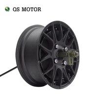 QS 12x5,0 3000 W 260 V3 съемные колеса мотор для электрический скутер