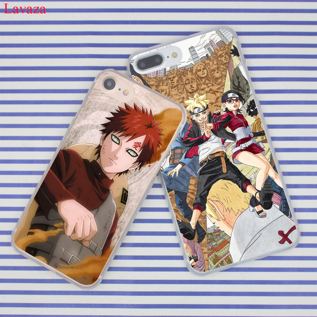 Naruto Phone Case for iPhone – 2