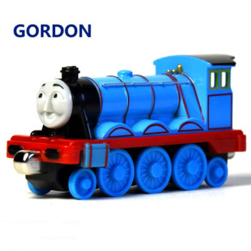 Diecasts & Toy Vehicles Gordon With Tender--die-cast Trains Magnetic Connector Magnetic Tails The Tank Engine Trains Kids Toy For Kids