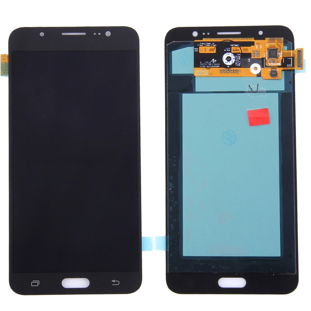 Original LCD Display + Touch Panel for Galaxy J7 (2016) / J710FOriginal LCD Display + Touch Panel for Galaxy J7 (2016) / J710F
