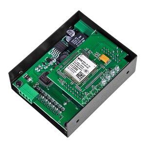 Image 5 - GSM 3G 4G komórkowy RTU SMS łącznik przekaźnikowy przemysłowe IoT zdalny Monitoring System wbudowany watchdog Alarm SMS jednostka S150