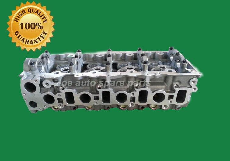 2KD 2KD-FTV 2.5TDI 16V cylinder head for Toyato Hilux/Hiace/Dyna 150 2494cc 2.5TDI 16V 2000- 11101-30040 11101-30041 AMC:908 784