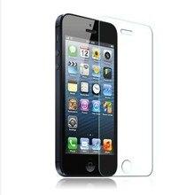 ecran protecteur Anti Shatter For iPhone 5 Temper Glass Protector Pelicula De Vidro Glas Projector Cover Film For iPhone 5 5S 5C