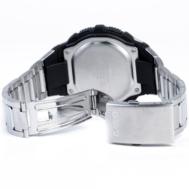 f638248eebf placeholder Relógio Casio Men Hot Sale AE-2000WD-1A Digital Fashion    Casual relógios de