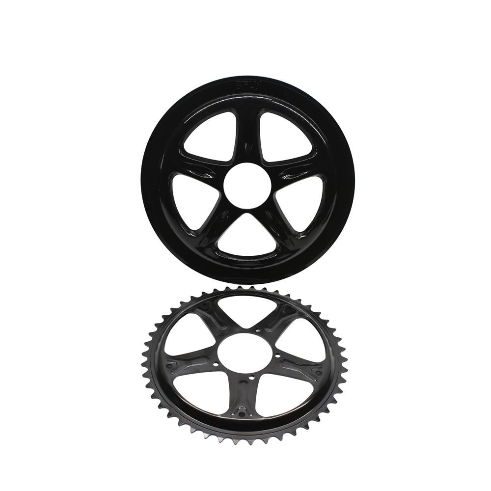Image 5 - 48v 750w 8fun/bafang motor C965 LCD BBS02B latest controller crank Motor eletric bicycles trike ebike kits ebikekit ebikecrank motorbafang motor -