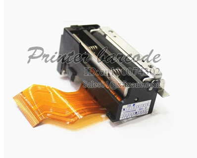 High Quality Thermal Printhead For Seiko A245,Printer Mechanism,Printer Accessories,PPrinting Part stp411f 256 printerhead for seiko low price thermal printerhead printer accessories print head printing part printer mechanism