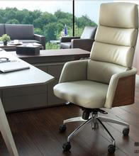 Boss chair. Executive chair leather. Reclining leather chair..07