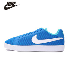 Original Nike men's skateboard shoes 2017 new sports shoes breathable nike shoes #833273-414