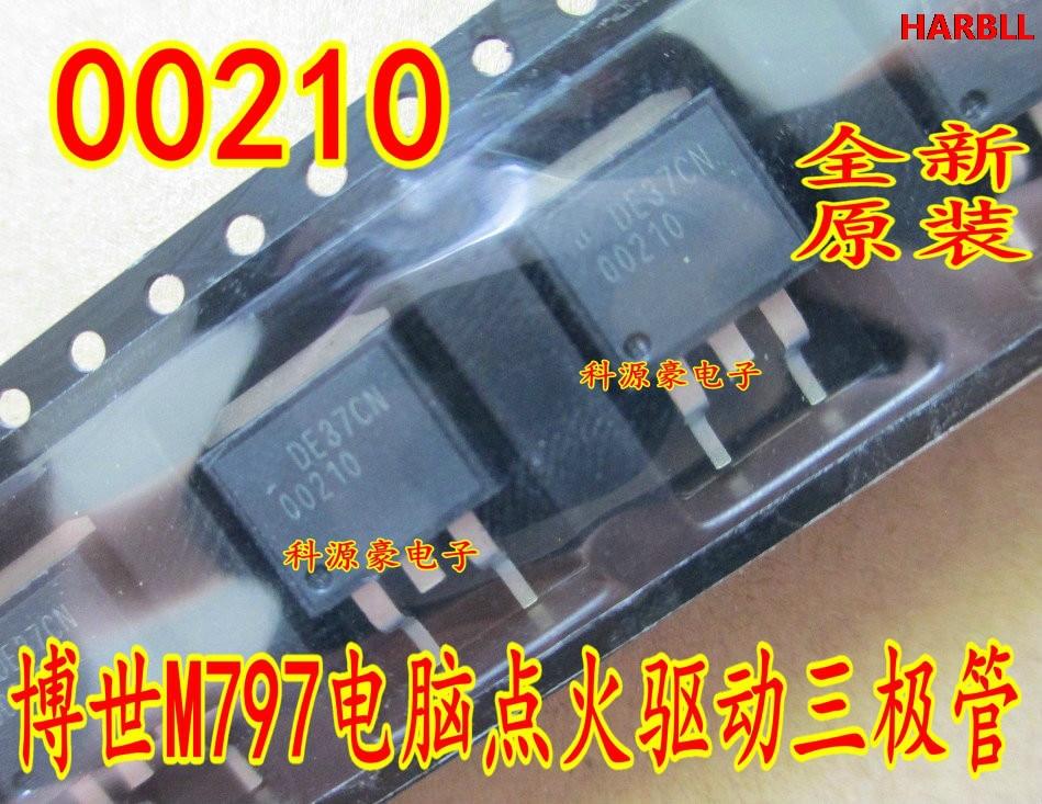 10Pcs 00210 TO263 New