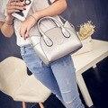 Sacos Mulheres Mensageiro Bolsas Mulheres Famosa Marca de moda Bolsa das senhoras sacos de mão Feminina De Marca Famosa 2017