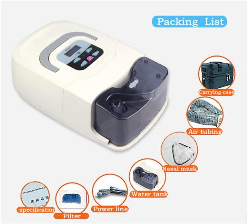 Doktor GI CPAP Portable Respirator CPAP untuk Sleep Apnea OSAHS OSAS - Penjagaan kesihatan - Foto 2