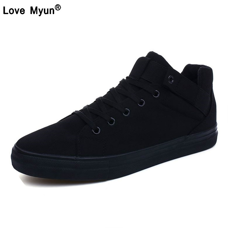 2019 new Mens casual shoes man flats breathable Mens shoes fashion flat classic outdoor male Mens canvas Shoes for Men flats 888|Men's Casual Shoes| |  - title=