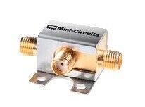 [BELLA] Mini-Circuits ZX10-2-622-S + twee 2900-6200 mhz SMA power divider