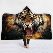 Fleece Deken Tijger.Oothandel Tiger Print Fleece Fabric Gallerij Koop Goedkope Tiger