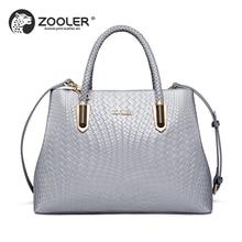Genuine leather bags women ZOOLER 2019 new Hot luxury handba