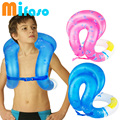 2016 anillos de Natación para adultos niños bebé juguete de la Piscina Inflable del agua asiento del flotador flotadores Brazo Círculo Envío gratis
