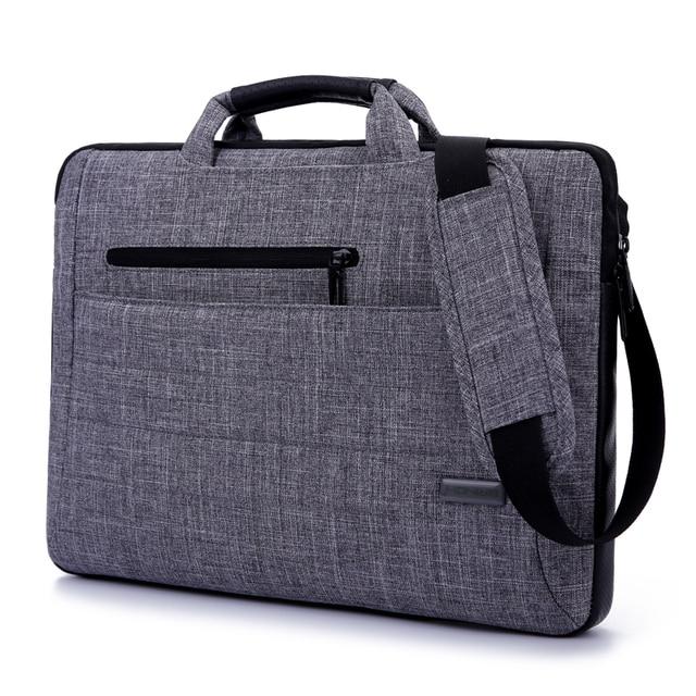4965c6dbc3b € 16.86 45% de réduction Brinch 14 15.6 pouces multi fonctionnel costume  tissu ordinateur portable housse sac pour ordinateur portable, tablette, ...