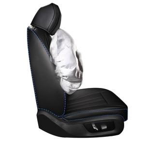 Image 3 - รถเชื่อของแท้หนังที่นั่งสำหรับ MAZDA 6 GH GG CX3 CX5 3 BK Axela CX7 2 Atenza รถอุปกรณ์เสริมสำหรับรถยนต์