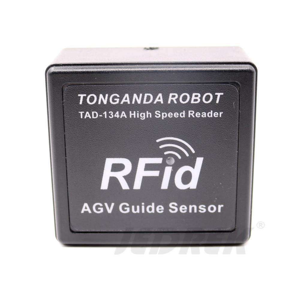 High Speed RFID 125Khz 134.2Khz Reader AGV Guid Sensor for AGV Tracking card EMID FDX-B фигурки aztek фигура змея с коктейлем