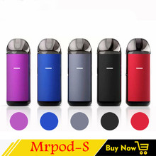 MRPOD S Pod Vape Colored Vaping Device No Leaking Refillable Can Be Oil filled System Vaping.jpg 220x220 - Vapes, mods and electronic cigaretes