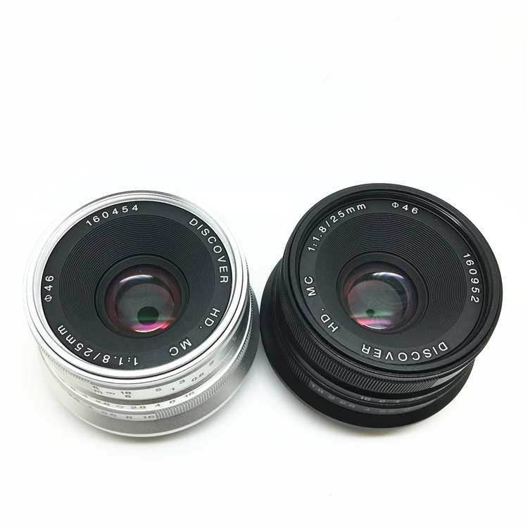 Viltrox 25mm / F1.8 Prime Lens to All Single Series for E Mount /FX for Micro 4/3 Cameras A7 A7II A7R XT10 XT20 XE2 XA3 EPL8 EM1 7artisans 25mm f1 8 prime lens to all single series for e mount canon eos m mout micro 4 3 cameras a7 a7ii a7r free shipping