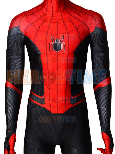discount Cosplay Suit Spider-Man