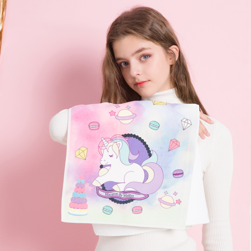 Face Towel Dream Meaning: Aliexpress.com : Buy Dream Unicorn Marca Dragon's Original