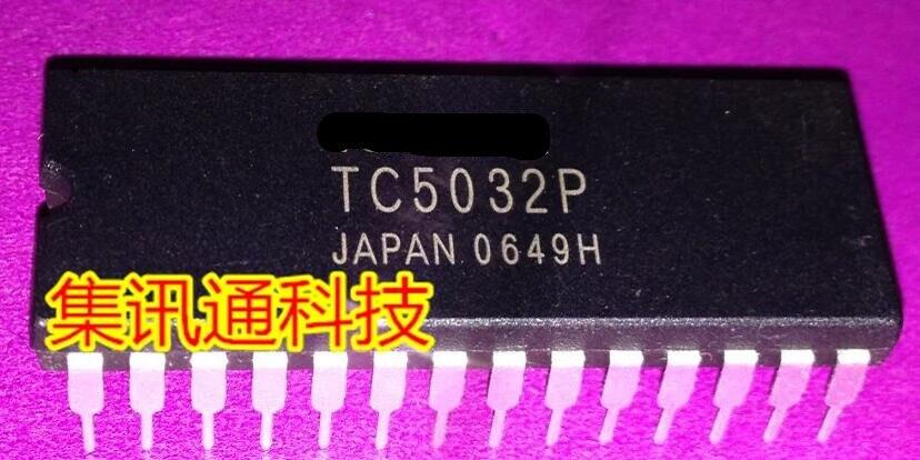 10 pcs/lot 100% D'origine TC5032P